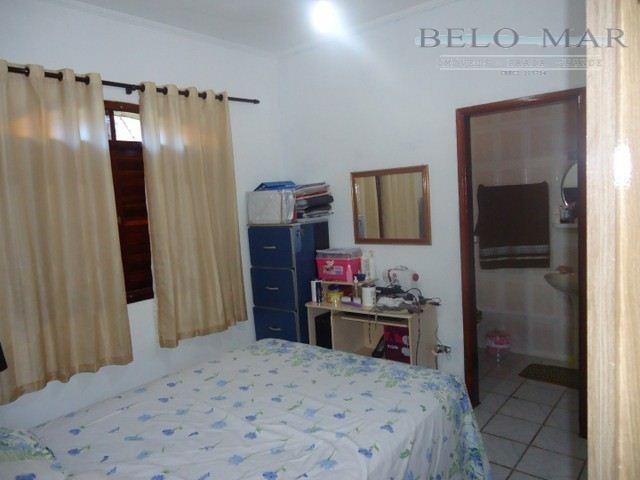 casa residencial à venda, vila caiçara, praia grande - ca0010. - ca0010