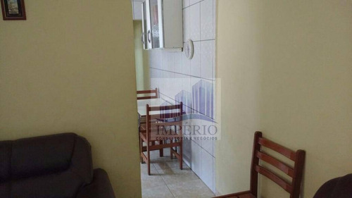 casa residencial à venda, vila caiçara, praia grande. - ca0025