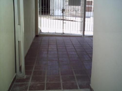 casa  residencial à venda, vila camilópolis, santo andré. - ca0099