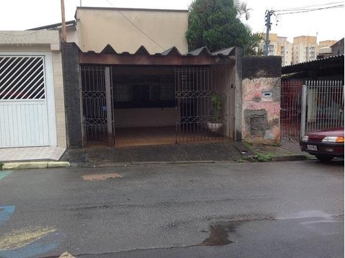 casa residencial à venda, vila carrão, são paulo. - ca0089