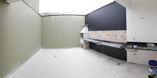 casa residencial à venda, vila carrão, são paulo. - ca0155