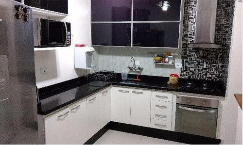 casa residencial à venda, vila carrão, são paulo. - ca0251