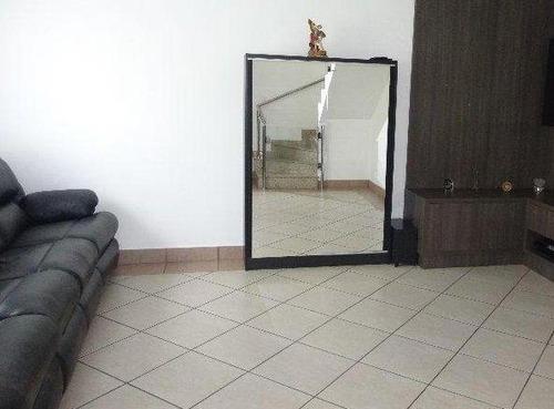 casa residencial à venda, vila carrão, são paulo. - ca0254