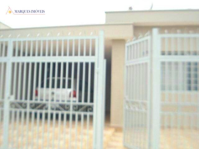 casa residencial à venda, vila castelo branco, indaiatuba. - ca5662