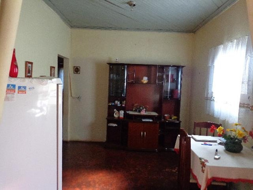 casa  residencial à venda, vila cordenonsi, americana. - codigo: ca0603 - ca0603