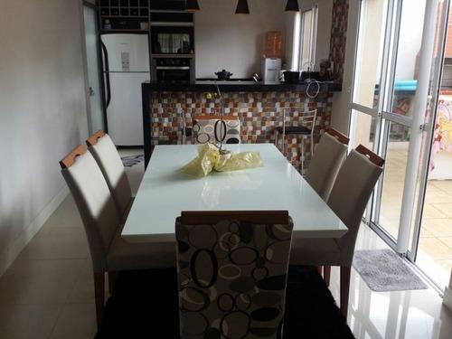 casa residencial à venda, vila cremonesi, itatiba. - ca0912