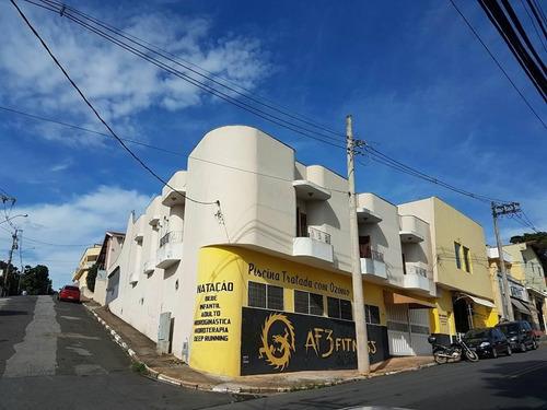 casa residencial à venda, vila cruzeiro, itatiba. - ca0742