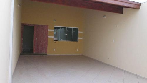 casa residencial à venda, vila dainese, santa bárbara d'oeste - ca0139. - ca0139
