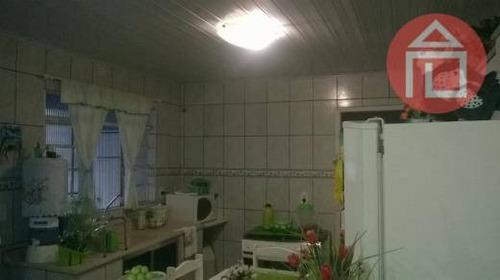 casa residencial à venda, vila david, bragança paulista - ca0349. - ca0349