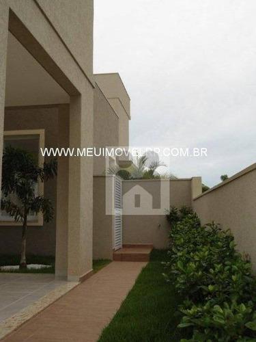 casa residencial à venda, vila do golf, ribeirão preto - ca0019. - ca0019
