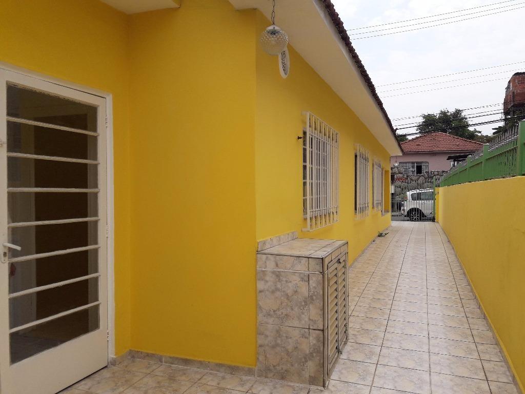 casa residencial à venda, vila dos remédios, osasco - ca0785. - 3270