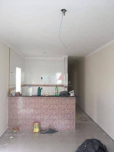 casa residencial à venda, vila dutra, bauru. - ca0284