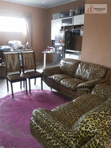 casa residencial à venda, vila ema, são paulo - ca0292. - ca0292