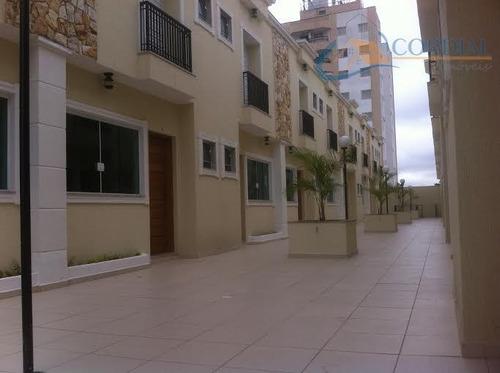 casa residencial à venda, vila esperança, são paulo. - codigo: ca0010 - ca0010