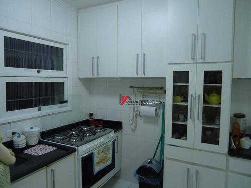 casa residencial à venda, vila esperia ou giglio, atibaia. - ca1402