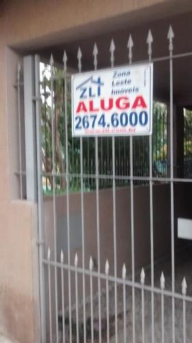 casa residencial à venda, vila formosa, são paulo - ca0001. - ca0001