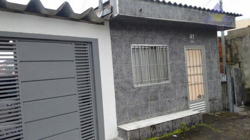 casa residencial à venda, vila formosa, são paulo. - ca0336
