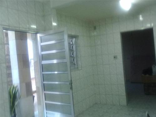 casa residencial à venda, vila formosa, são paulo - ca1238. - ca1238