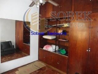 casa  residencial à venda, vila fortuna, campinas. - ca0020
