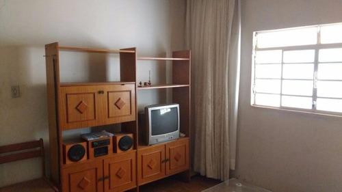 casa residencial à venda, vila frezzarin, americana. - codigo: ca1004 - ca1004