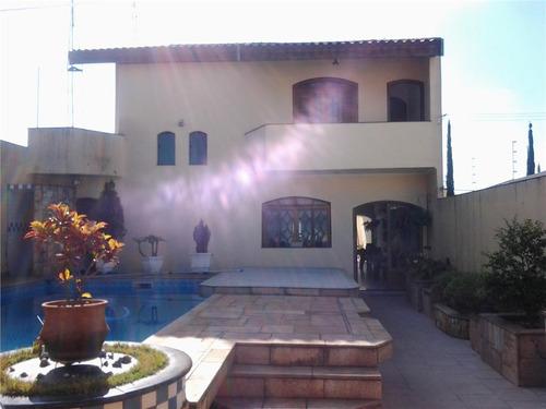 casa residencial à venda, vila galo, americana. - codigo: ca0319 - ca0319