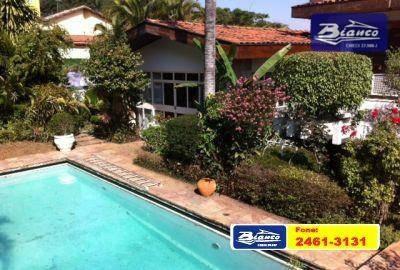casa residencial à venda, vila galvão, guarulhos - ca0190. - ca0190