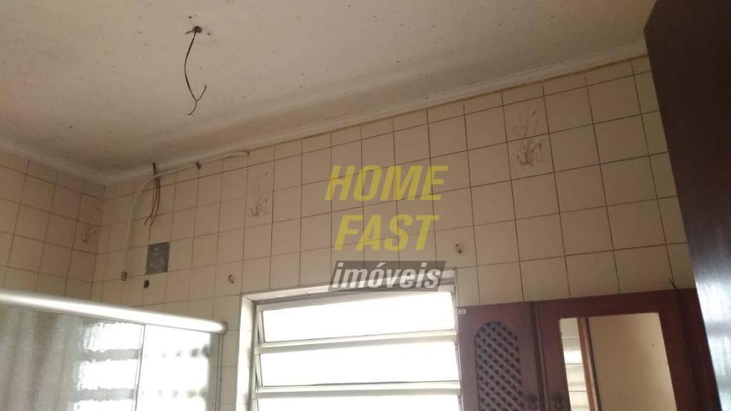 casa residencial à venda, vila galvão, guarulhos. - ca0328