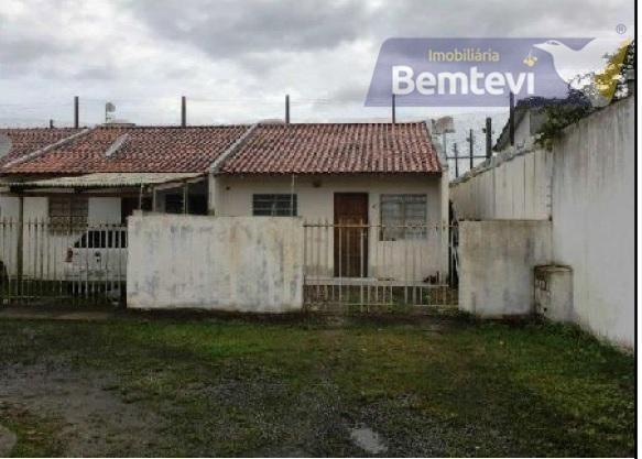 casa residencial à venda, vila garcia, paranaguá - ca0869. - ca0869