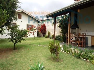 casa  residencial à venda, vila gíglio, atibaia. - ca0077