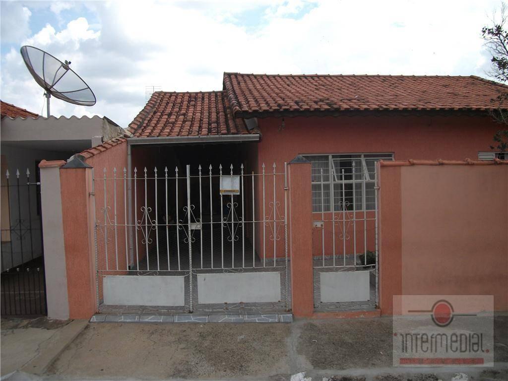 casa residencial à venda, vila ginasial, boituva. - ca0464