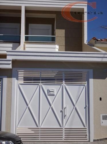 casa residencial à venda, vila guarani(zona sul), são paulo - ca0148. - ca0148