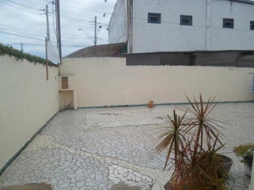 casa residencial à venda, vila guilhermina, praia grande. - codigo: ca0429 - ca0429