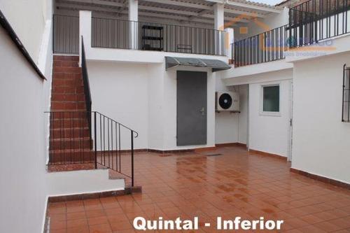 casa residencial à venda, vila gumercindo, são paulo - ca0080. - ca0080