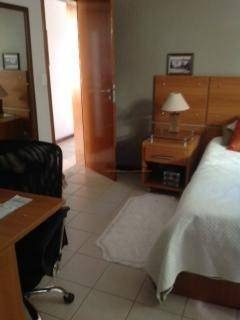 casa residencial à venda, vila gustavo, são paulo. - ca0422