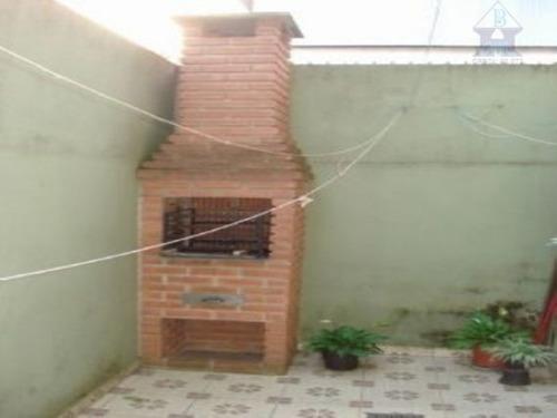 casa residencial à venda, vila gustavo, são paulo - ca0905. - ca0905 - 33598437
