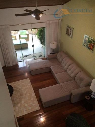 casa residencial à venda, vila gustavo, são paulo. - codigo: ca0018 - ca0018
