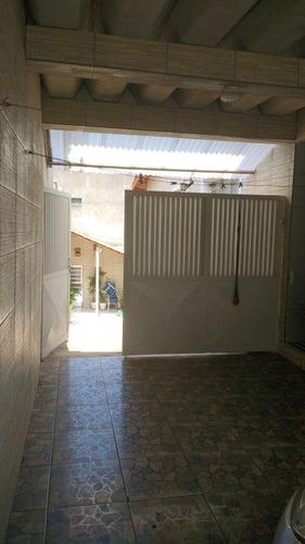 casa residencial à venda, vila haro, sorocaba. - ca4583