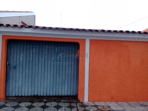 casa residencial à venda, vila hortência, sorocaba. - ca5768