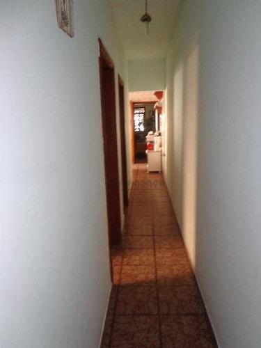 casa residencial à venda, vila ianni, itu. - ca4036