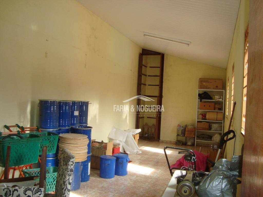 casa  residencial à venda, vila indaiá, rio claro. - ca0077