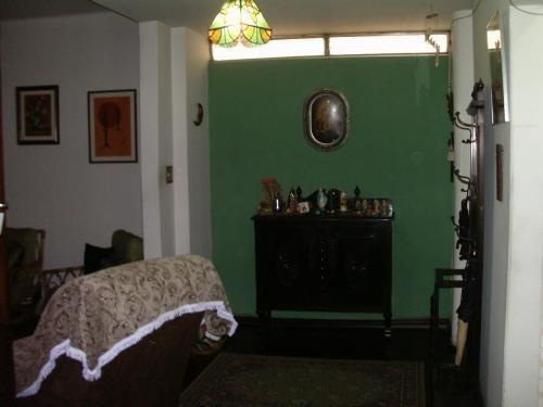 casa residencial à venda, vila independência, piracicaba. - ca0128