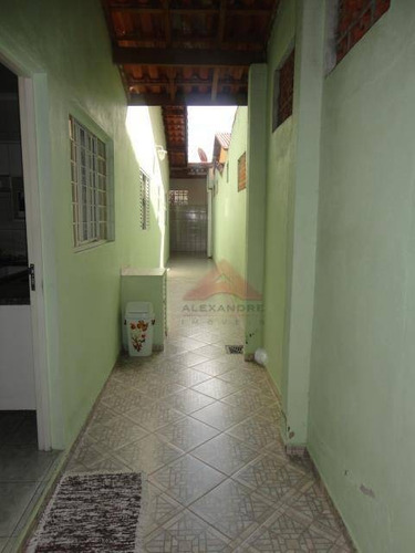 casa residencial à venda, vila industrial, são josé dos campos - ca1098. - ca1098