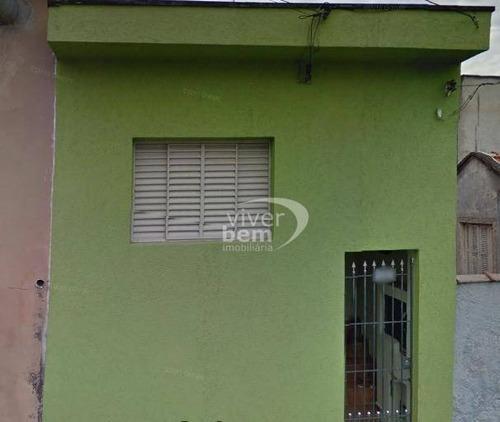casa residencial à venda, vila invernada, são paulo. - ca0335