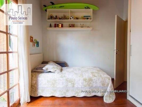 casa residencial à venda, vila ipojuca, são paulo. - ca0037