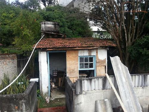 casa residencial à venda, vila ipojuca, são paulo. - ca0175