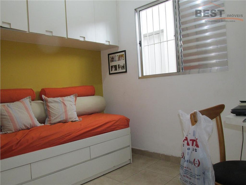 casa  residencial à venda, vila ipojuca, são paulo. - ca0209
