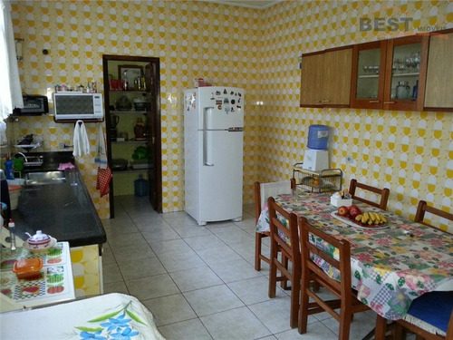 casa residencial à venda, vila ipojuca, são paulo. - ca0305