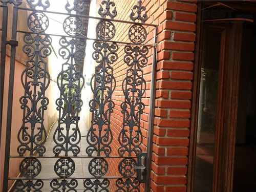 casa residencial à venda, vila ipojuca, são paulo - ca0479. - ca0479