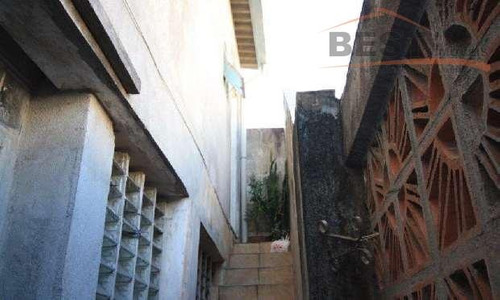 casa residencial à venda, vila ipojuca, são paulo. - ca0532