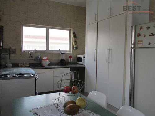casa residencial à venda, vila ipojuca, são paulo. - ca0585